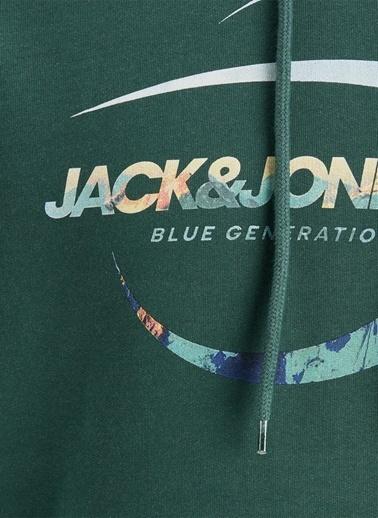 Jack & Jones Sweatshirt Yeşil